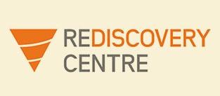 ReDiscovery Centre Logo